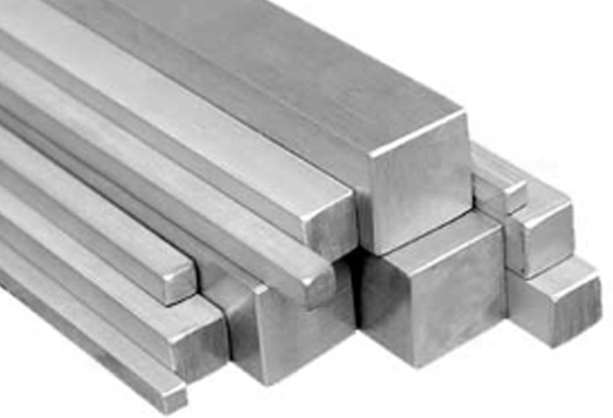 Stainless Square